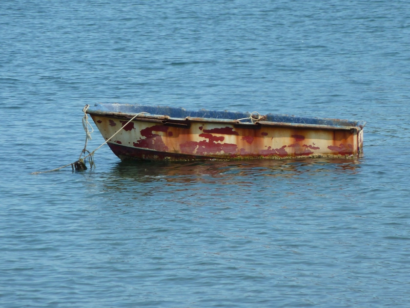 old-row-boat